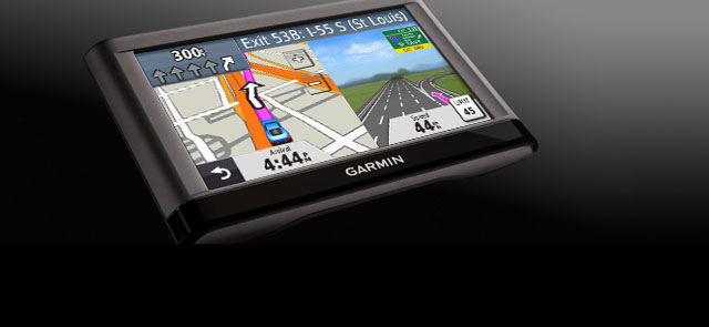 Photo credit: Garmin