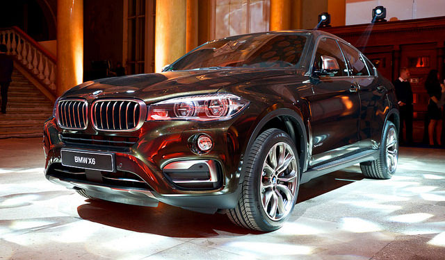 Bmw X6 Vs Mercedes Gle Vs Audi Q8 Autoinsider